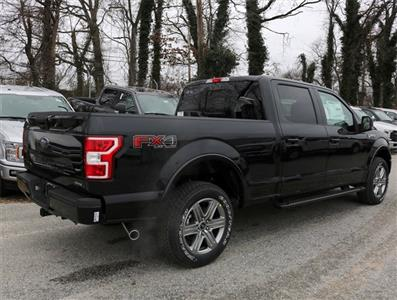 2019 F-150 SuperCrew Cab 4x4,  Pickup #195374 - photo 2