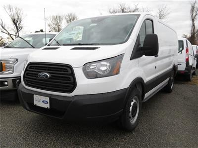 2019 Transit 150 Low Roof 4x2,  Empty Cargo Van #195381 - photo 3