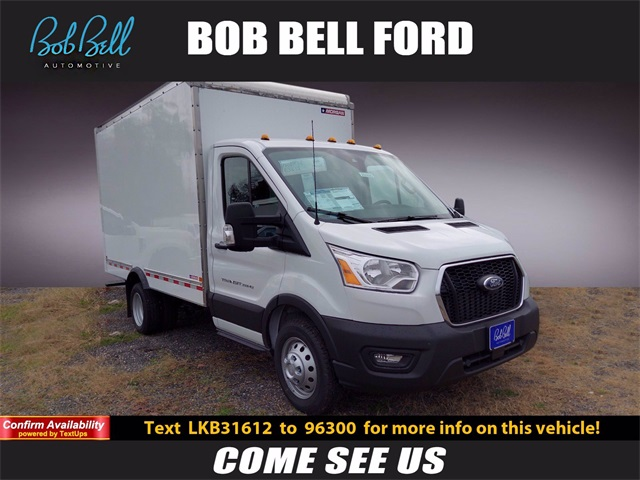 2020 Ford Transit 350 HD DRW 4x2, Dry Freight #206695 - photo 1