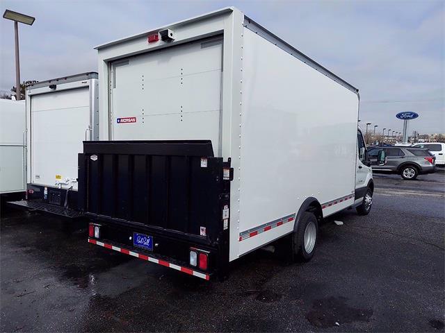 2020 Ford Transit 350 HD DRW 4x2, Morgan Dry Freight #206972 - photo 1