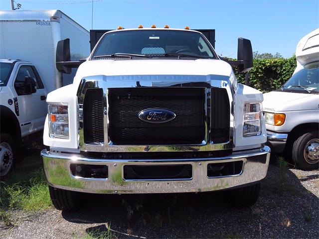 2021 Ford F-750 Regular Cab DRW 4x2, PJ's Stake Bed #215009 - photo 1