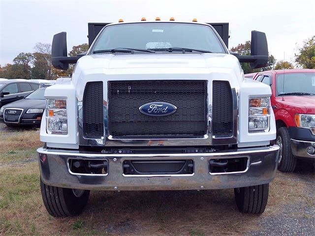 2021 Ford F-750 Regular Cab DRW 4x2, PJ's Stake Bed #215031 - photo 1