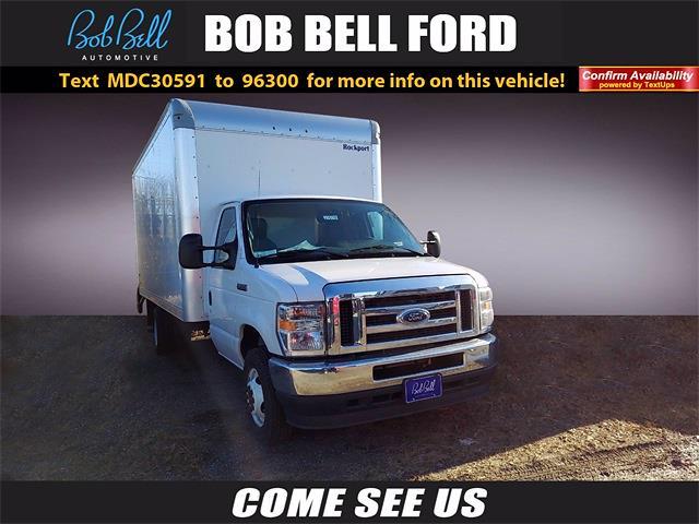2021 Ford E-350 4x2, Rockport Cutaway Van #215119 - photo 1