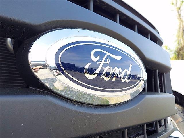 2021 F-350 Regular Cab DRW 4x2,  PJ's Truck Bodies Stake Bed #215523 - photo 4