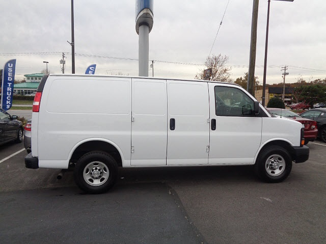 2016 Express 2500, Cargo Van #P15227 - photo 6