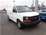 2016 Express 2500, Cargo Van #P15227 - photo 1