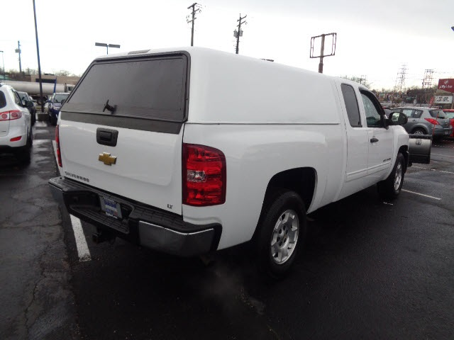 2013 Silverado 1500 Double Cab 4x4, Pickup #P15236A - photo 3