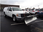 2013 Silverado 1500 Double Cab 4x4, Pickup #P15236A - photo 1