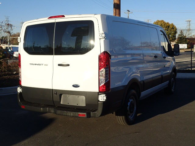 2016 Transit 150 Low Roof, Cargo Van #P15239 - photo 2