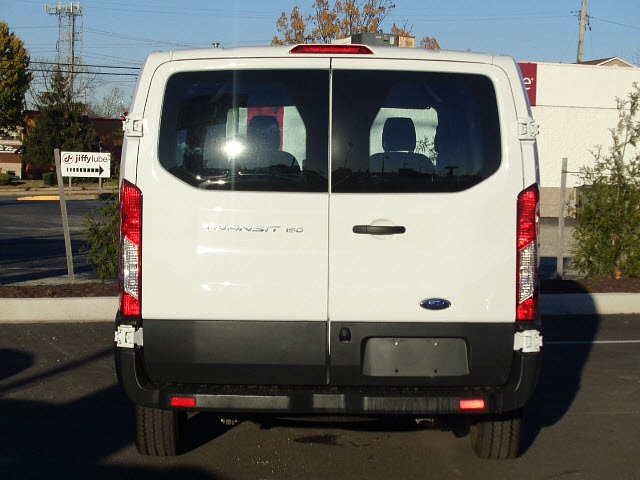 2016 Transit 150 Low Roof, Cargo Van #P15239 - photo 4