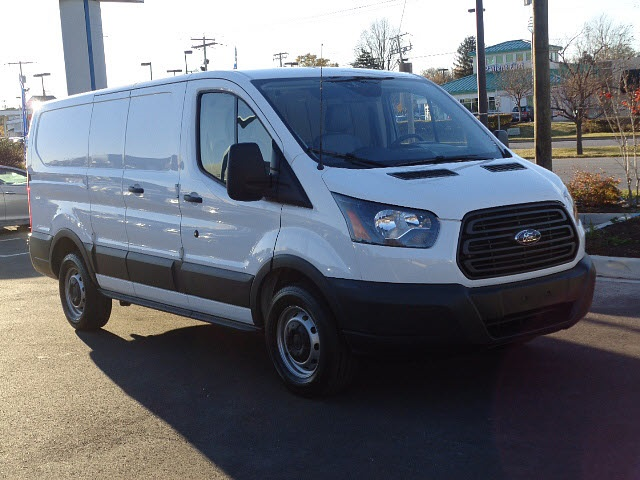2016 Transit 150 Low Roof, Cargo Van #P15239 - photo 5