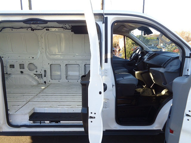 2016 Transit 150 Low Roof, Cargo Van #P15239 - photo 9