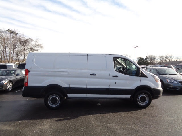 2016 Transit 250 Low Roof, Cargo Van #P15273 - photo 13