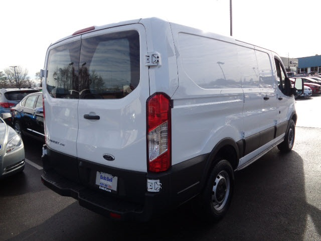 2016 Transit 250 Low Roof, Cargo Van #P15273 - photo 11
