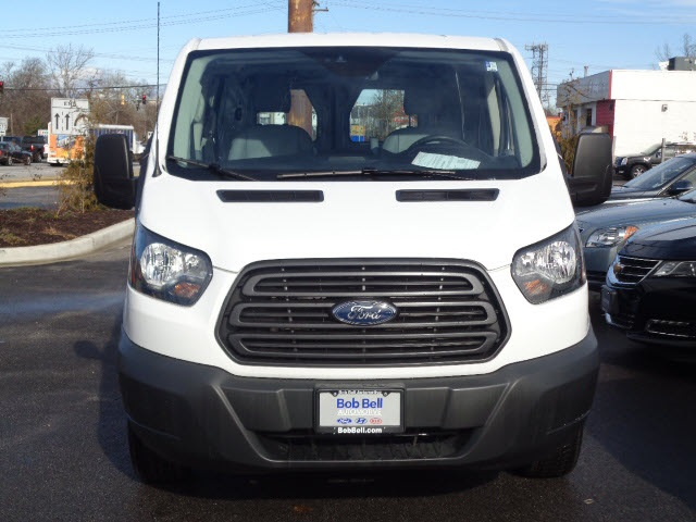 2016 Transit 250 Low Roof, Cargo Van #P15273 - photo 15