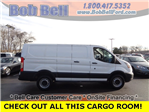 2016 Transit 250 Low Roof, Cargo Van #P15273 - photo 1