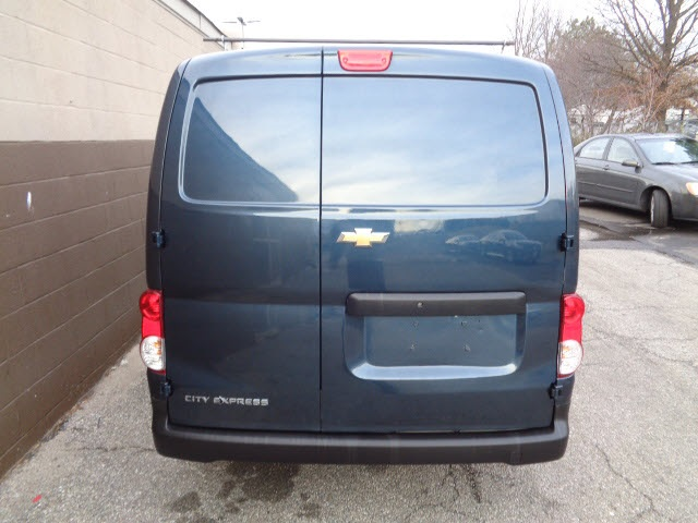 2015 City Express, Cargo Van #P15301 - photo 6