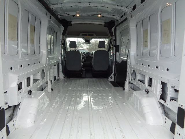 2016 Transit 250 Medium Roof, Cargo Van #P15308 - photo 9