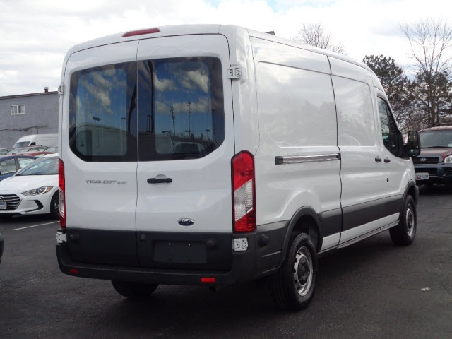 2016 Transit 250 Medium Roof, Cargo Van #P15308 - photo 5