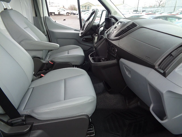 2016 Transit 250 Medium Roof, Cargo Van #P15308 - photo 11