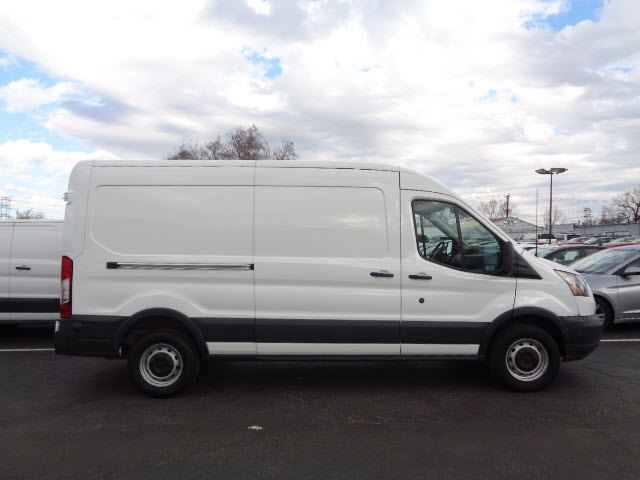 2016 Transit 250 Medium Roof, Cargo Van #P15308 - photo 3