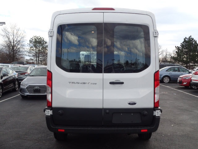 2016 Transit 250 Medium Roof, Cargo Van #P15308 - photo 7