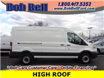 2016 Transit 250 Medium Roof, Cargo Van #P15308 - photo 1
