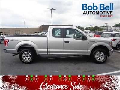 2016 F-150 Super Cab 4x4 Pickup #P15574 - photo 1