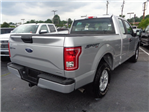 2016 F-150 Super Cab 4x4 Pickup #P15574 - photo 3