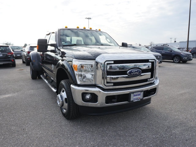 2014 F-350 Crew Cab DRW 4x4, Pickup #P15666A - photo 6