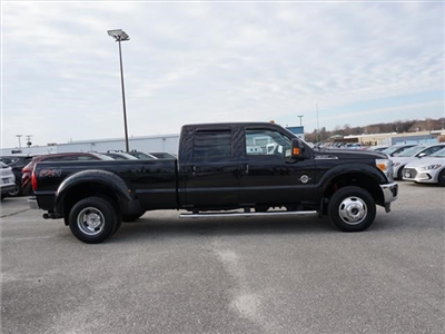 2014 F-350 Crew Cab DRW 4x4, Pickup #P15666A - photo 5