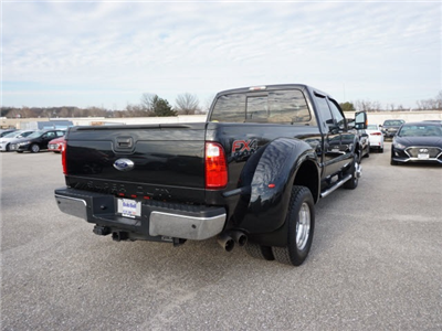 2014 F-350 Crew Cab DRW 4x4, Pickup #P15666A - photo 2