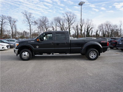 2014 F-350 Crew Cab DRW 4x4, Pickup #P15666A - photo 8