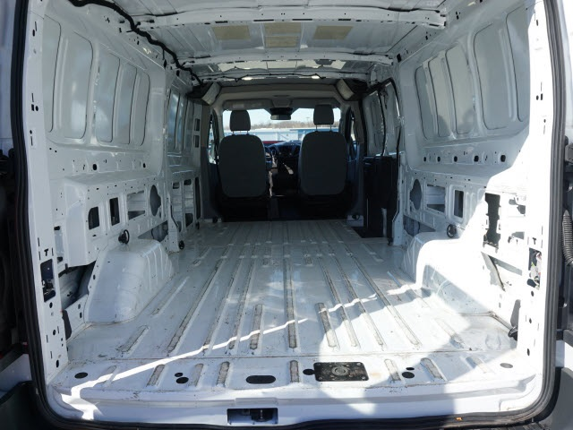 2017 Transit 250 Low Roof,  Empty Cargo Van #P15769 - photo 8