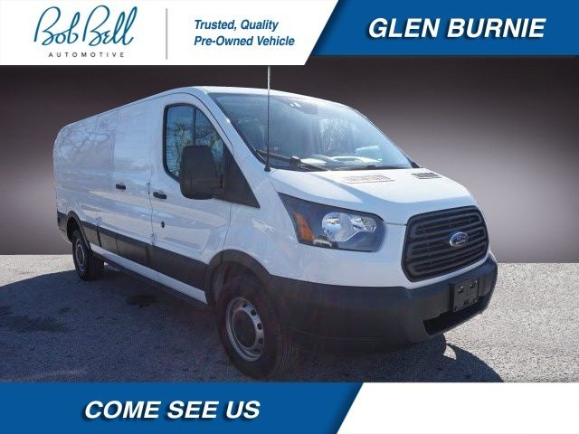 2017 Transit 250 Low Roof,  Empty Cargo Van #P15769 - photo 1