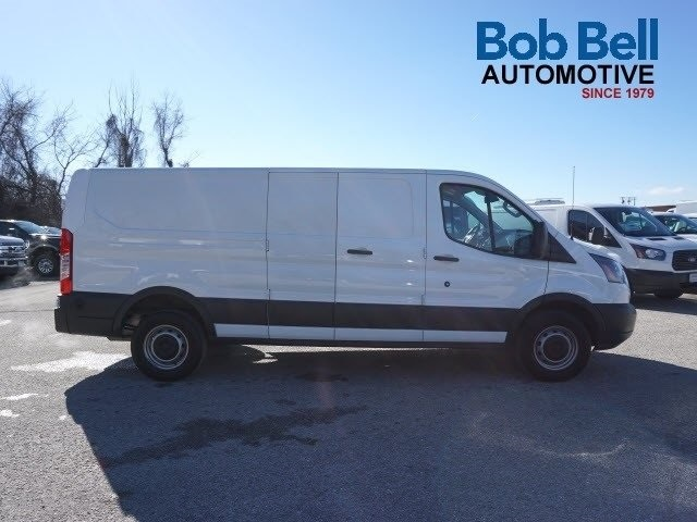 2017 Transit 250 Low Roof,  Empty Cargo Van #P15769 - photo 3