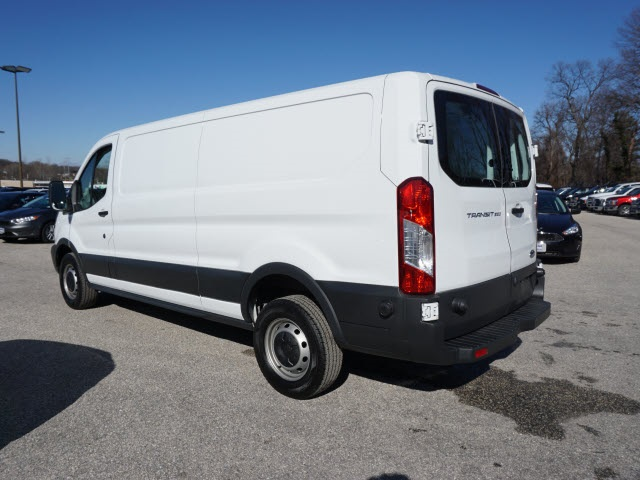2017 Transit 250 Low Roof, Cargo Van #P15769 - photo 2