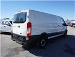2017 Transit 250 Low Roof,  Empty Cargo Van #P15769 - photo 2