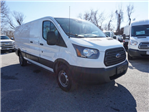 2017 Transit 250 Low Roof,  Empty Cargo Van #P15769 - photo 4