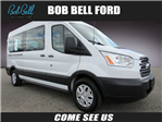 2017 Transit 350 Med Roof 4x2,  Passenger Wagon #P15881 - photo 1