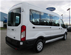 2017 Transit 350 Med Roof 4x2,  Passenger Wagon #P15881 - photo 2