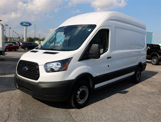 2017 Transit 250 High Roof 4x2,  Empty Cargo Van #P15982 - photo 4