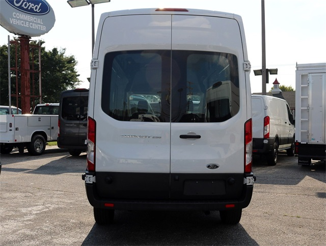 2017 Transit 250 High Roof 4x2,  Empty Cargo Van #P15982 - photo 6