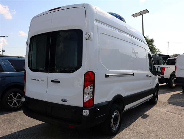 2017 Transit 250 High Roof 4x2,  Empty Cargo Van #P15982 - photo 2