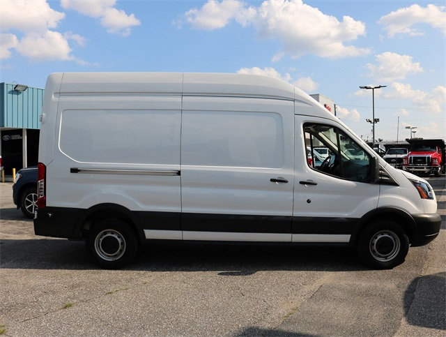 2017 Transit 250 High Roof 4x2,  Empty Cargo Van #P15982 - photo 7