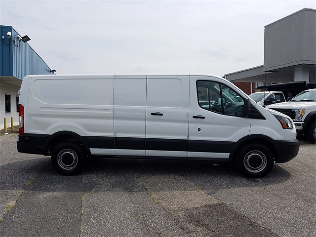 2017 Transit 250 Low Roof 4x2,  Empty Cargo Van #P16018 - photo 7