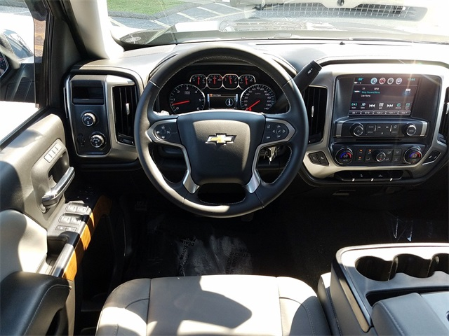2017 Silverado 1500 Crew Cab 4x4,  Pickup #P16030 - photo 11