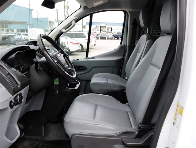 2016 Transit 150 Low Roof 4x2,  Upfitted Cargo Van #P16064 - photo 11