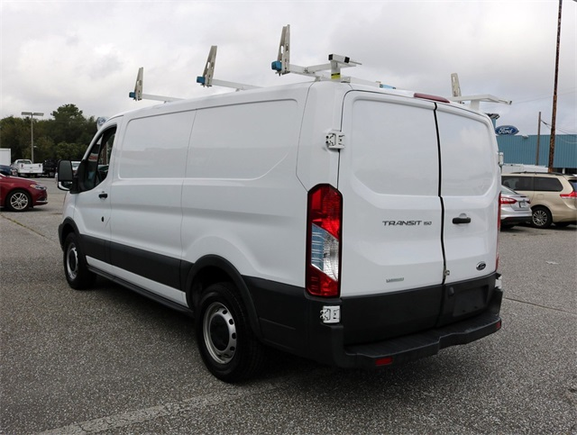 2016 Transit 150 Low Roof 4x2,  Upfitted Cargo Van #P16064 - photo 6