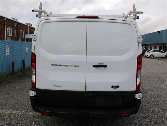 2016 Transit 150 Low Roof 4x2,  Upfitted Cargo Van #P16064 - photo 7